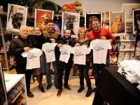 U Zagrebu održana humanitarno edukativna izložba Foto Njuške