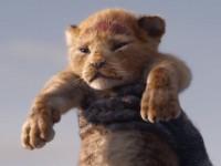 Kralj lavova - teaser trailer za remake