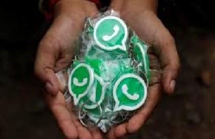 WhatsApp s novim idejama