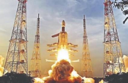 Sve ambiciozniji svemirski program