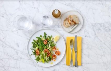 Ništa bez dobre salate