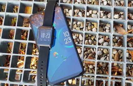 Xiaomi Amazfit Bip Huami