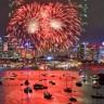 5 očaravajućih odredišta za proslavu Nove godine