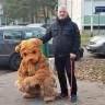 Tomfa iz Kawasaki 3p i Helping Animals napravili kampanju Stop petardama