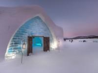 5 najboljih iglua i ledenih hotela za nezaboravan zimski  odmor