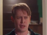 Macaulay Culkin rastura u novoj reklami