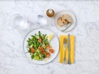 Zimska salata koju ćete obožavati