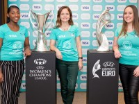 Visa potpisala ugovor s UEFA-om za ženski nogomet
