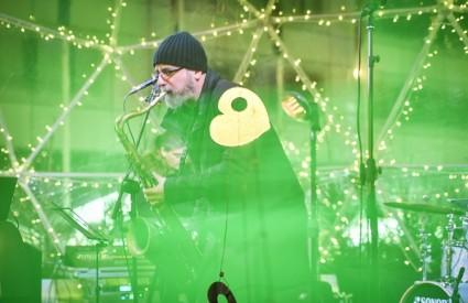 Geržina je na Adventu održao četiri koncerta