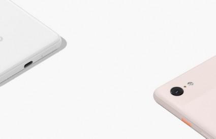 Nova dva modela Google Pixel smartphona