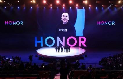 Honor je sve jači