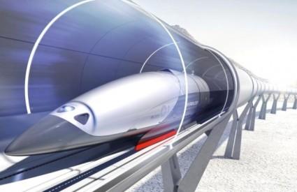 Hyperloop nije baš najsigurnija ideja?