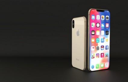 iPhone je i dalje glavni