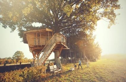 Kućica na drvu