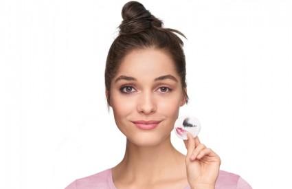 Očistite lice