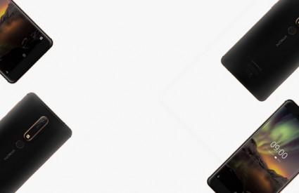 Nokia 6.2 donosi razne novosti