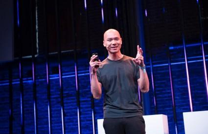Che-Wei Wang