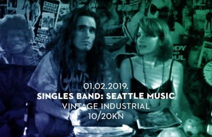 Najbolji domaći grunge u Vintage Industrialu