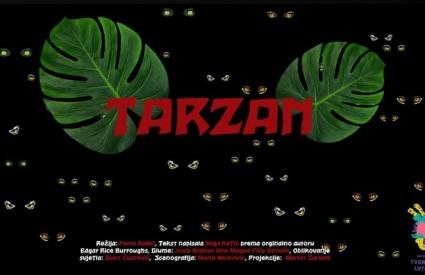 Stigao je i Tarzan