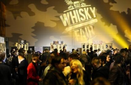 Dođite na Whisky Fair br. 5!