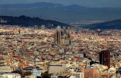Barcelona je trenutno sjedište svjetske mobilne industrije