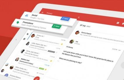 Nove teme u Gmailu