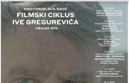 Ciklus filmova Ive Gregurevića