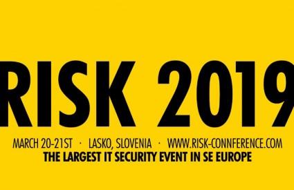 RISK 2019 - najveća IT security konferencija u regiji