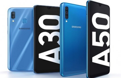 Galaxy A serija privlači pažnju kupaca