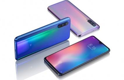 Xiaomi Mi9 familija :)