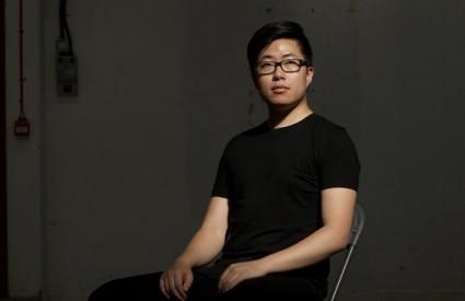 Yifei Chai stručnjak je za umjetnu inteligenciju