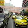 Promet u Bangkoku