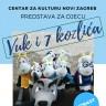 Vuk i 7 kozlića u CZK Novi Zagreb