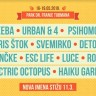 Zagreb Beer Fest otkrio nova glazbena imena trećeg izdanja