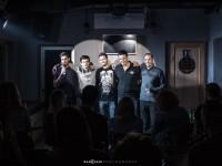 Komičari SplickeScene smijehom osvajaju Dalmaciju