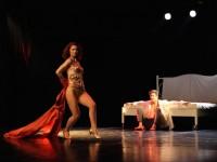 Titon ponovno na pozornici Cekate Teatra