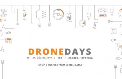 DroneDays po prvi puta