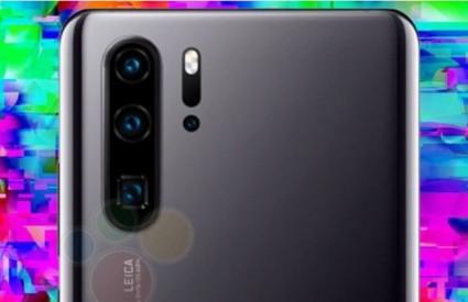 Huawei P30 stiže za desetak dana