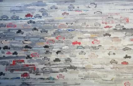 Josip Ivanović i njegovi automobili
