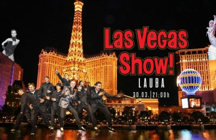Las Vegas Show u Laubi