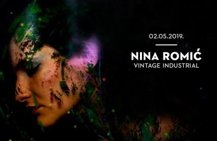 Nina Romić dovodi novi bend