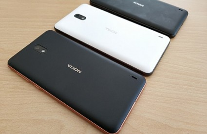 Nokia 2 dobila nadogradnju