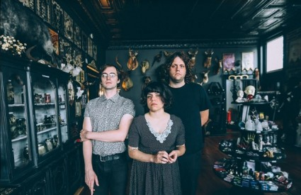 Screaming Females treći puta u Zagrebu