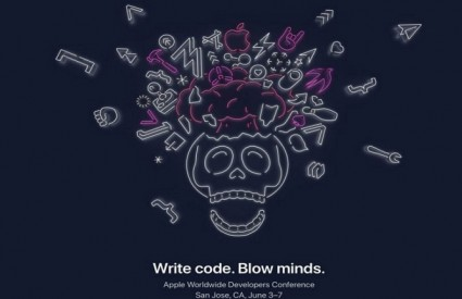 WWDC 2019 Developer konferencija