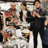 bio&bio trgovine primile certifikat japanskog ministarstva poljoprivrede