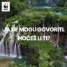 Više od 375.000 ljudi želi zaštititi europske rijeke