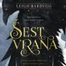 """""""Šest vrana"""" je knjiga koja ima sve, samo je morate pročitati"""