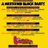 Objavljena satnica A Wekeend Block Partyja
