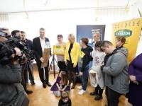 Djeci sa sindromom Down građani uz pomoć Zvijezde donirali 101.533,40 kuna
