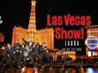 Las Vegas Show uskoro u Laubi - poznati svi detalji spektakla